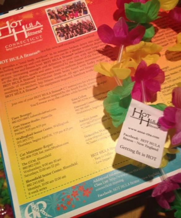Hot Hula Party Package for 10 with Ema